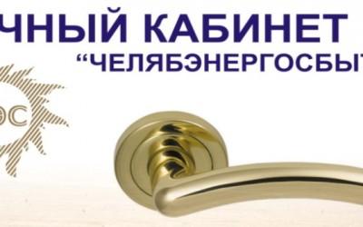 Личный кабинет Челябэнергосбыт: инструкция по регистрации, функции аккаунта