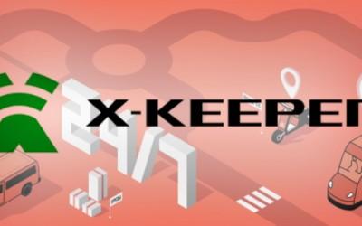 X-Keeper – как создать личный кабинет