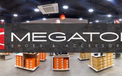 Личный кабинет «Мегатоп»