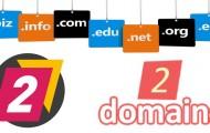 Личный кабинет 2Domains.ru: алгоритм регистрации, функционал сайта