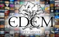 Личный кабинет Edem TV: регистрация, авторизация и использование сервиса