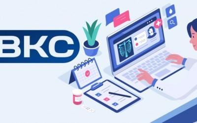 Vkscentr.ru – оформление и вход в личный кабинет