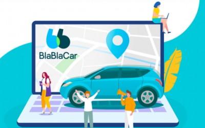 Blablacar: как авторизоваться и войти в личный кабинет на официальном сайте компании