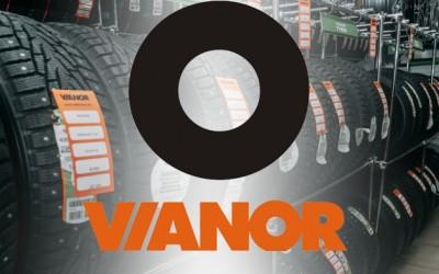Vianor.tyres.ru – оформление и функции личного кабинет