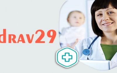 Личный кабинет Здрав29: инструкция для входа, запись на прием к врачу онлайн