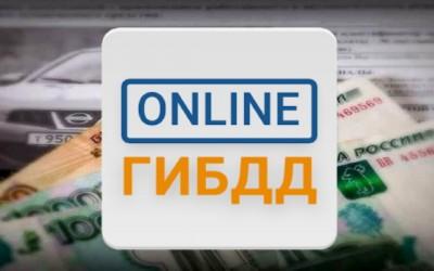 Вход в личный кабинет ГИБДД: алгоритм регистрации, проверка штрафов онлайн