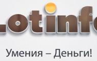 Вход в личный кабинет Лотинфо: пошаговый алгоритм, преимущества аккаунта