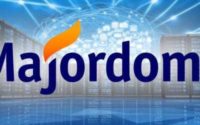Majordomo: регистрация и основные функции личного кабинета
