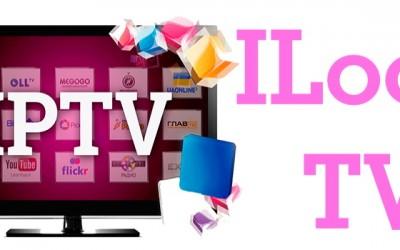 Личный кабинет ILook TV: вход в аккаунт, возможности профиля