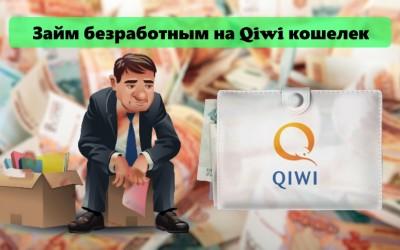 Может ли безработный человек оформить займ на Киви кошелек: основные требования к заемщику, преимущества МФО
