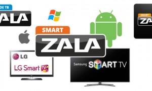 Личный кабинет ZALA: как регистрироваться и пользоваться