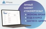 Личный кабинет Атомэнергосбыт: инструкция по регистрации, передача показаний счетчика онлайн