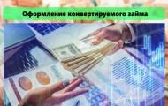 Конвертируемый займ: преимущества и недостатки, условия для инвестора