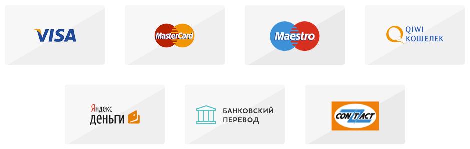 Способы получения займа в Smart Credit