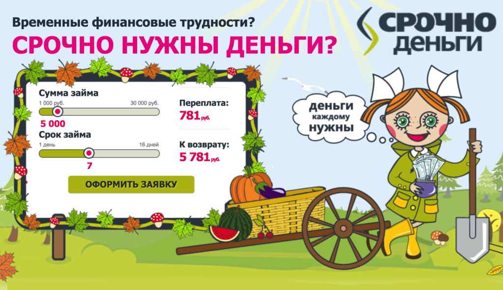 займ за 5 минут на банковскую карту vsemikrozaymy.ru