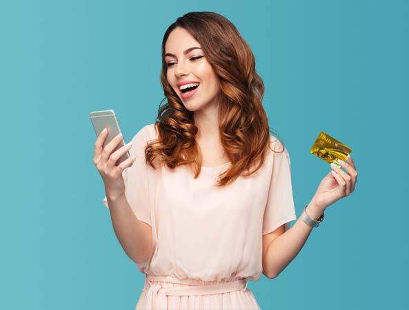 Мобильное приложение КС Банка