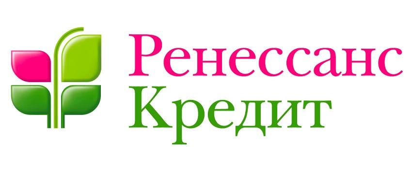 логотип банка ренессанс кредит