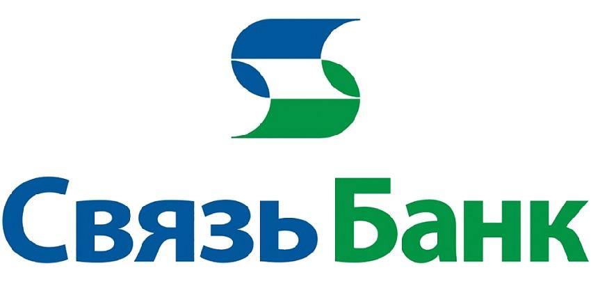 логотип Связь Банк