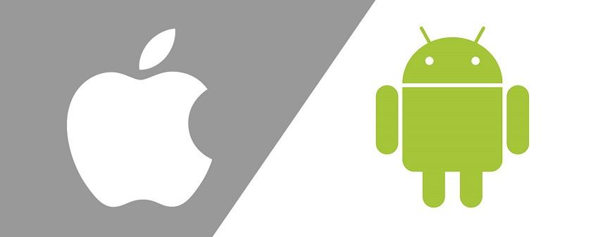 iOS и Андроид