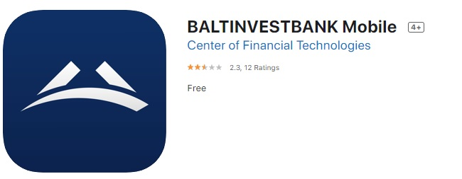Приложение БалтИнвестБанка