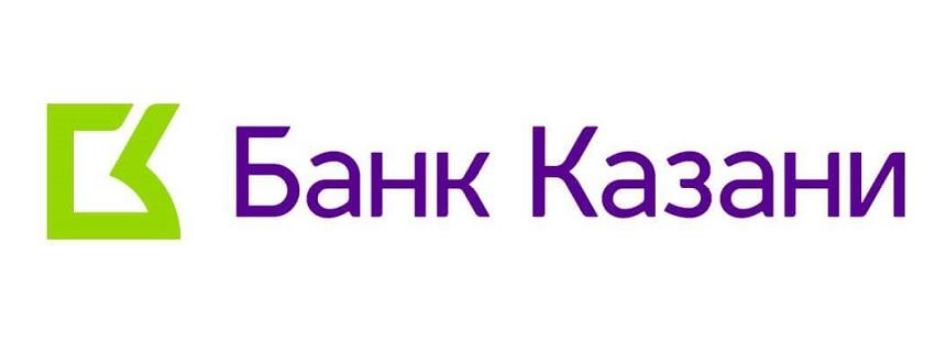 Логотип Банк Казани