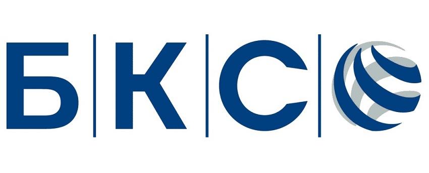 Банк БКС премьер лого