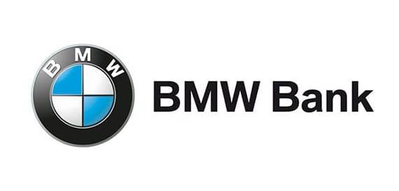 Логотип БМВ Банка