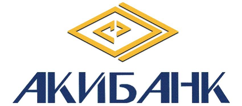 Логотип Акибанка