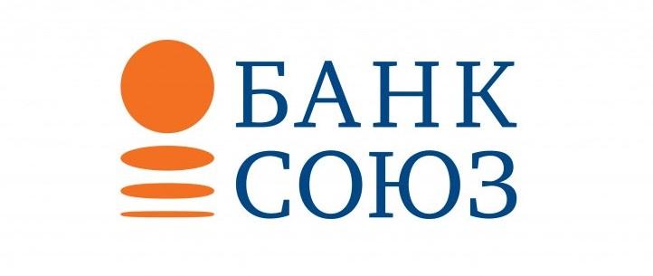 Логотип банка Союз