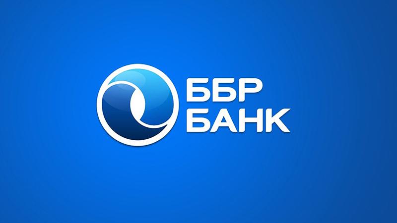 Логотип ББР банка