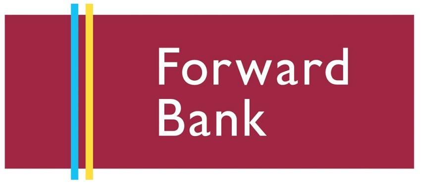 Логотип Форвард банка