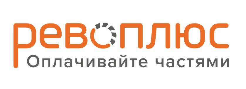 Лого Рево Плюс банка