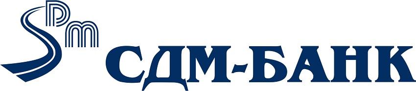 Логотип СДМ-Банка