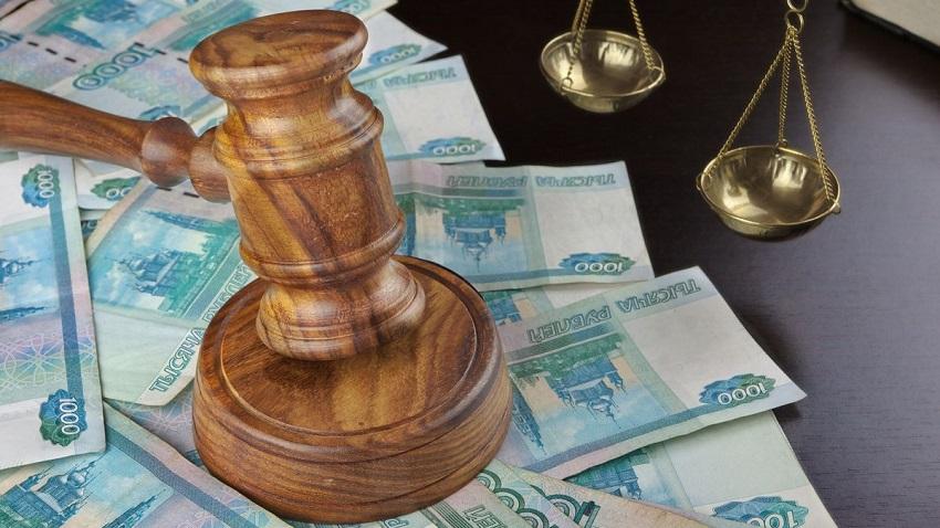 вернуть деньги через суд