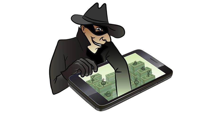 осторожно мошенники