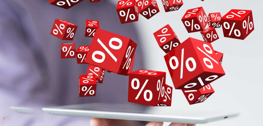 кубики процентов