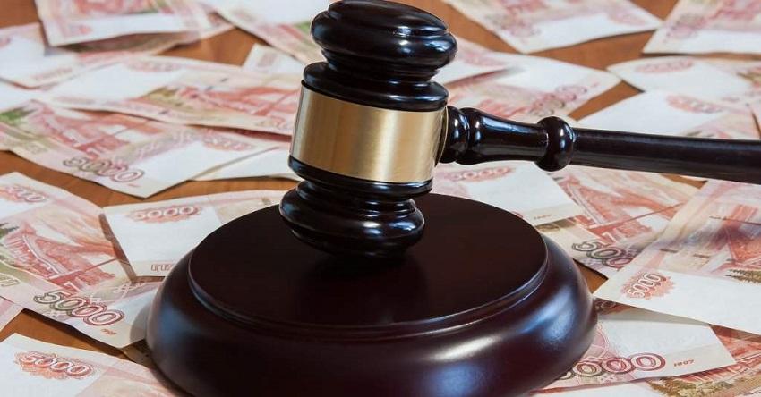 иск в суд за долг