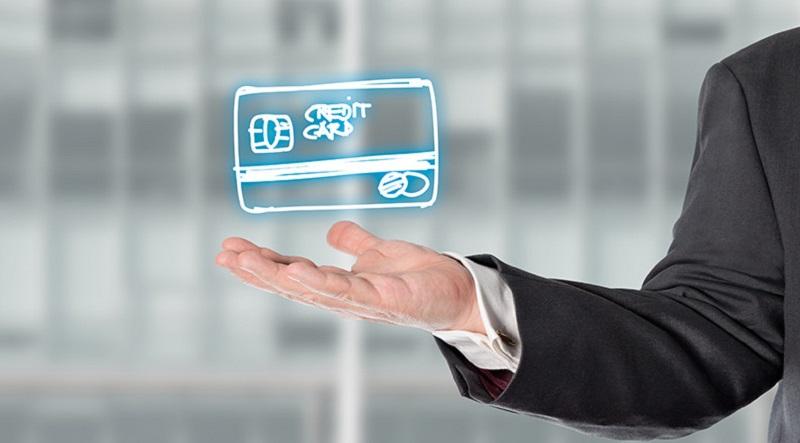 виртуальная кредитка