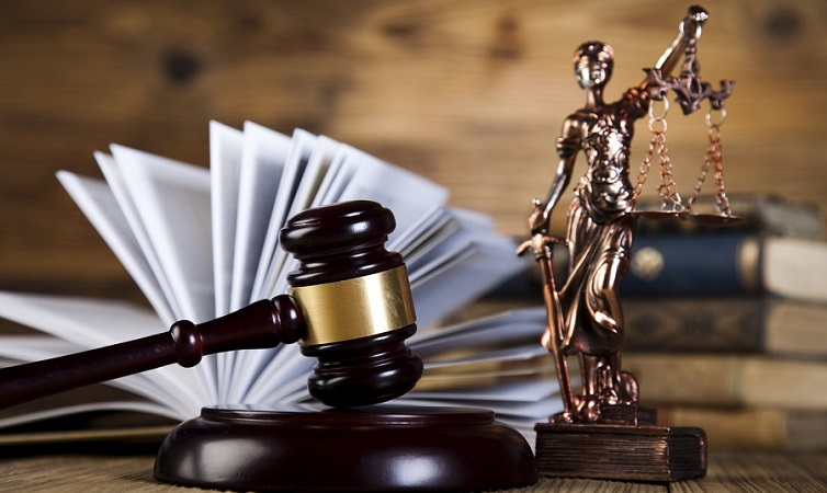 Судебные аксессуары