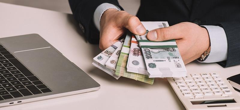 Займы для предпринимателей