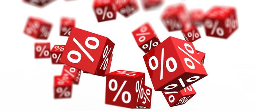 Скидка по процентной ставке в экономике