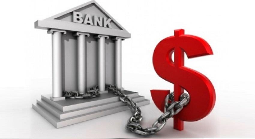 доллар цепи и банк