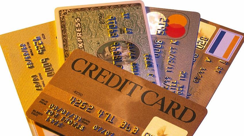 необычные кредитные карты