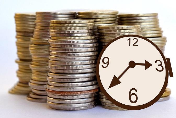 Время и монеты