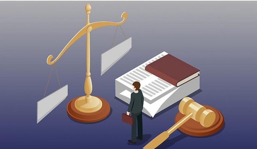 Правовое регулирование картинки