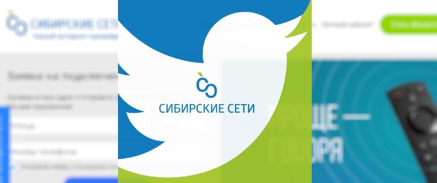 сибирские сети лого