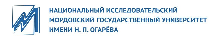логотип мгу огарева