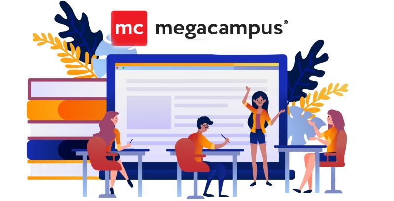 мегакампус логотип