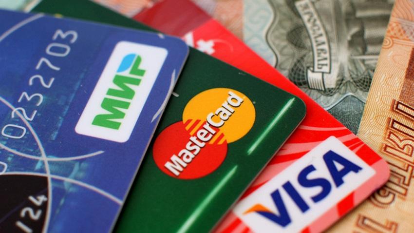 Карточные платежные системы