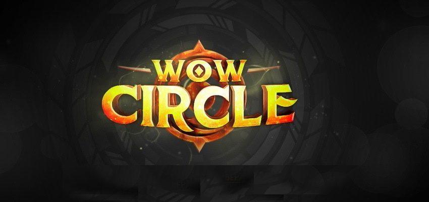 wowcircle логотип